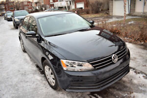 Absolutely Must-See- Volkswagen Jetta 2015 Automatic
