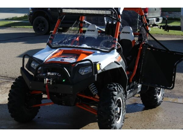 Used 2013 Polaris RZR 800S LE