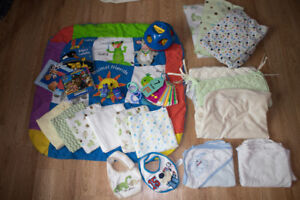 Large Assorted Baby Lot