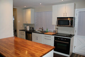 Beautiful Home in Old North Available for Rent