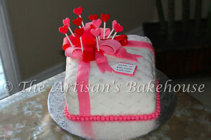 CUSTOM CAKES AND DESSERTS! Last minute orders Welcomed. Cambridge Kitchener Area image 6