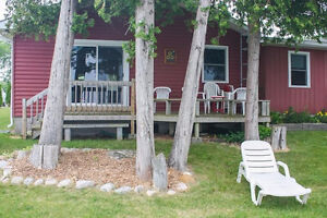 Fenelon Falls Cottage Rental Available - Discounts Listed!
