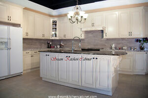 lowest price guarantee kitchen cabinet and counter tops London Ontario image 1