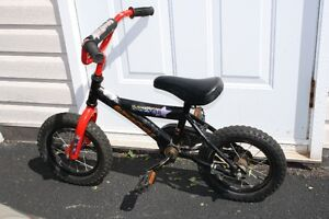 """Supercycle Road Star Boy's Bicycle - 12"""""""