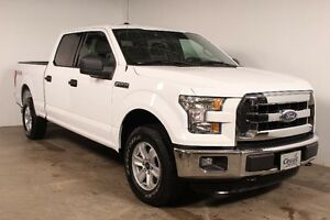 "Ford F-150 4WD SuperCrew 157"" 2015"