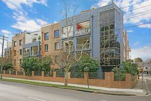 2 bedroom, 2 bathroom renovated apartment Redfern Inner Sydney Preview