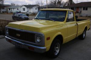 1972 Chev C10