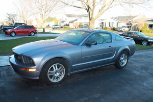 2006 Ford Mustang GT Coupe (2 door)