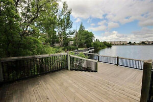 Edmonton House with Fantastic Location and Large Lot