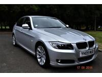 BMW 318 2.0 2009 SE 2 PREVIOUS OWNERS! 12 MONTHS MOT!