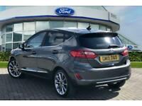 2019 Ford Fiesta 1.0 EcoBoost 5dr Auto Vignale Hatchback Petrol Automatic