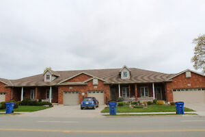 Exquisite Town Home in Small Town  No Condo Fees
