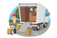 LAST MINUTE MOVERS - (437) 346-1210 **¥*****************