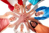 Women's Support & Friendship Group