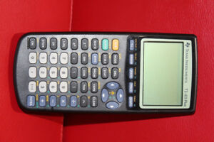 Texas Instrument TI-83 Plus Calculator
