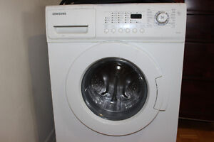 Laveuse Washer