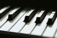 High Quality Piano Lessons from an Experienced RCM Teacher