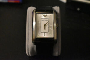 Emporio Armani Watch - Never worn - Mint Condition Cambridge Kitchener Area image 2