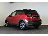 2021 Honda JAZZ HATCHBACK 1.5 i-MMD Hybrid Crosstar EX 5dr eCVT Auto Hatchback P