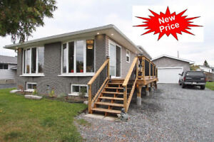 Beautiful home for sale  in Hanmer