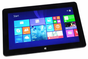 """Dell Venue 11 Pro 5130 - 64GB 10.8"""" Full HD Tablet with Keyboard"""