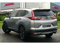 2020 Honda CR-V 1.5 VTEC TURBO SR 4WD 5-Door Auto Estate Petrol Automatic