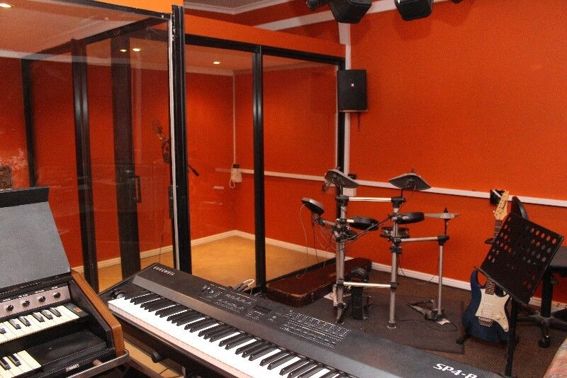 Recording Studio Cape Town,  Specializing in Praise and Worship, Gospel  and Church Choirs