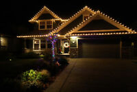 Christmas Lights Truly Competitive North Shore Greater Vancouver