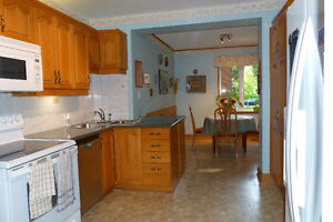 House unfurnished for rent West Island Greater Montréal image 2