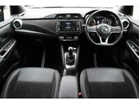 2020 Nissan Micra IG-T N-SPORT Hatchback Petrol Manual