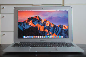 2015 MacBook Air in perfect condition