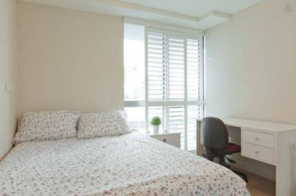 City Room Fully Furnished, Bill Covered, 320pw Brisbane City Brisbane North West Preview