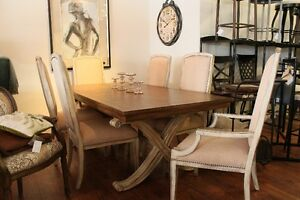 Beautiful Dining Table & Chair