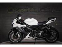 2012 12 SUZUKI GSX-R600 L1