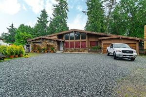 NEW LISTING/OPEN HOUSE! 4609 208th St., Langley