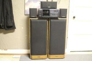 Vintage Pioneer shop stereo system in almost amazing condition!!