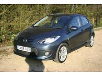 MAZDA 2 SPORT done 90972 Miles with SERVICE HISTORY and NEW MOT