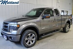 2013 Ford F-150 FX4  -