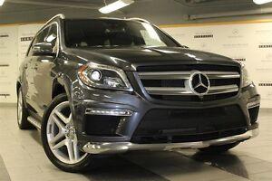 2014 Mercedes-Benz GL350BT 4MATIC West Island Greater Montréal image 1