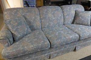 CLEAN Sofa and Chair *AVAILABLE*