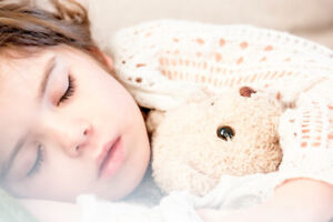 Certified Sleep Consulting SOS  - for babies 16 weeks and up!