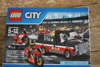 Lego set, got as gifts wants to get others