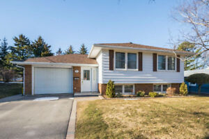 Three bedroom home in downtown Picton all inclusive