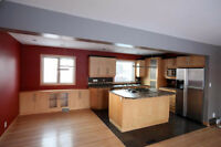 Hillsdale - Near University of Regina - House for Rent