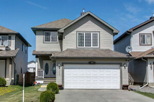 Well Designed Three Bedroom Two Storey Home