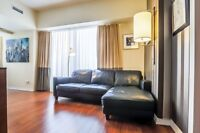Prime downtown core location 1 bedroom