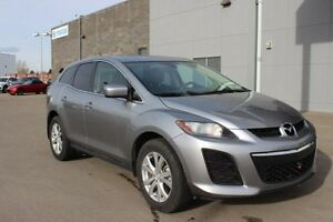 2011 Mazda CX-7 GS   - keyless entry -  cruise control - $123.63