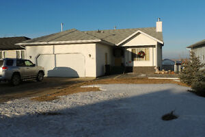 Great Family Home in Spirit River