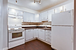 Renovated 2bdr condo with 4 appliances included in Hull