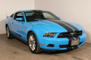 Ford Mustang Coupe ** Manuel ** 2010